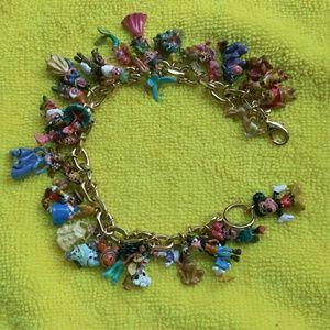 The Bradford Exchange Jewelry - Ultimate Disney Classic Charm Bracelet